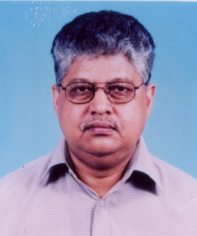 Profile of Prof. Brig. Gen. Anjan Kumar Deb (Retd.)